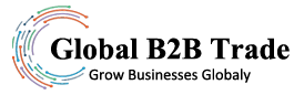 Global B2B Marketplace