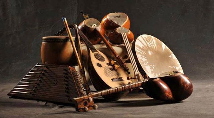 Persian Instruments Shop   ShopiPersia