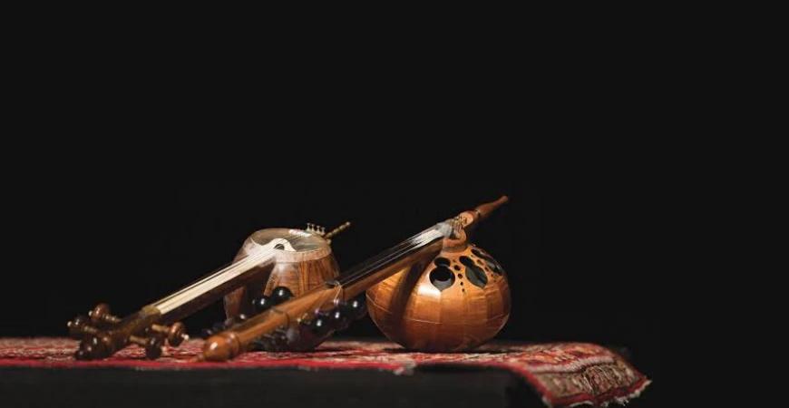 kamancheh Instrument | ShopiPersia