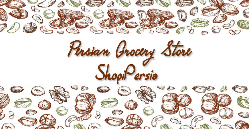 Persian grocery store   ShopiPersia