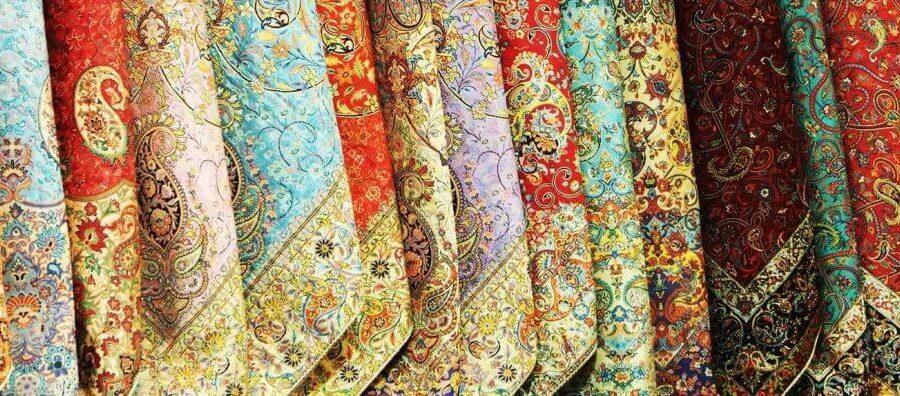 Persian Termeh Tablecloth   ShopiPersia
