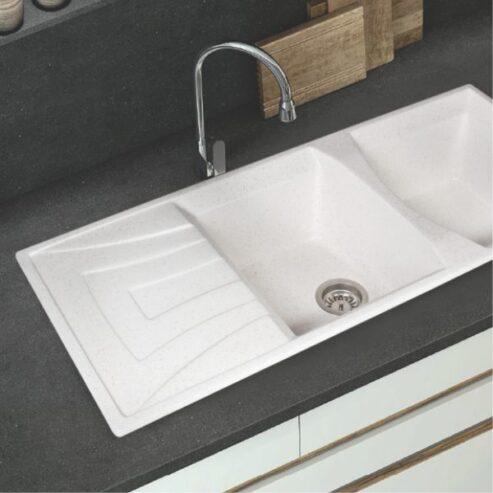 Kitchen-Granite-Sink
