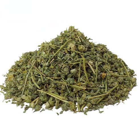 Dried-Bindii
