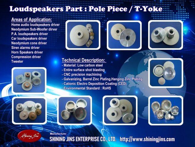 Speakers-Part